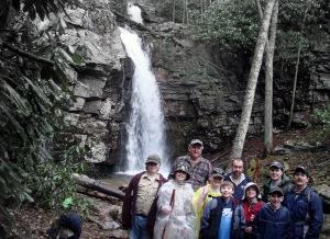 Gentry Falls