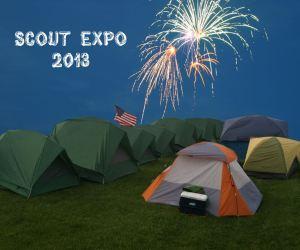 2013 expo