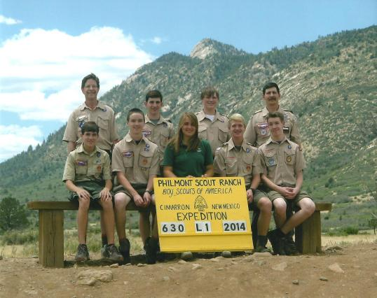 Our crew photo at base camp