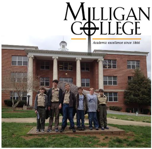 Milligan MBU
