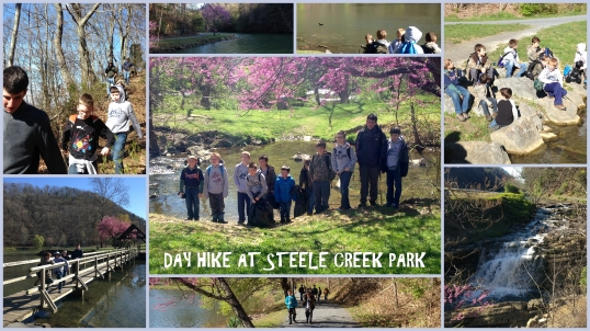 STEELE CREEK