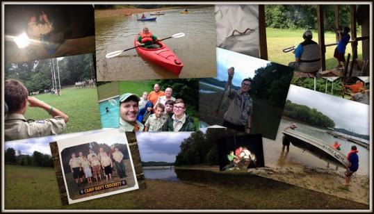 Camp Davy Crockett - 2016 - To Post-001